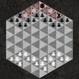 Castling can double the King's move distance