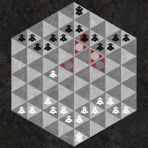 Pawn can move two spaces forward like a Duke on opening movement.